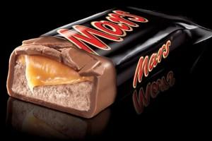 čokolada mars
